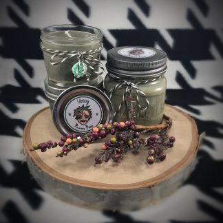 Cypress & Bayberry Scented Soy Candle - image library-soy-candle-324x324 on https://www.picassopixie.com
