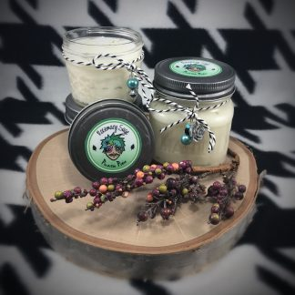 Cypress & Bayberry Scented Soy Candle - image rosemary-sage-soy-candle-324x324 on https://www.picassopixie.com