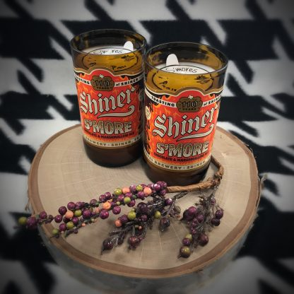 Shiner S'mores Candle - image smores-soy-candle-416x416 on https://www.picassopixie.com