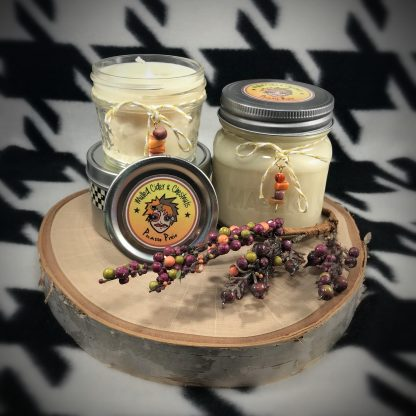 Mulled Cider & Chestnuts Scented Soy Candle - image mulled-cider-and-chestnuts-soy-candle-416x416 on https://www.picassopixie.com