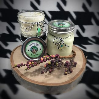 Grapefruit & Mangosteen Scented Soy Candle - image rosemary-sage-soy-candle-324x324 on https://www.picassopixie.com