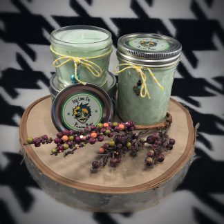 Beach Linen Scented Soy Candle - image key-lime-pie-soy-candle-324x324 on https://www.picassopixie.com