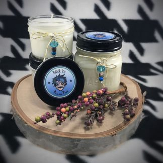 Unicorn Farts Scented Soy Candle - image black-ice-soy-candle-324x324 on https://www.picassopixie.com