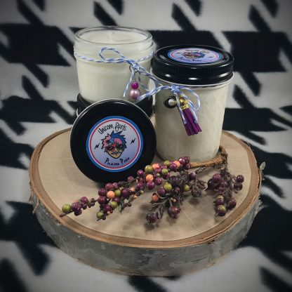 Unicorn Farts Scented Soy Candle - image unicorn-farts-416x416 on https://www.picassopixie.com