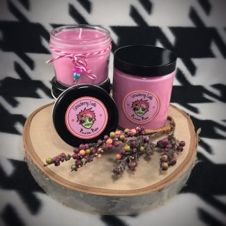 Juicy Couture Scented Soy Candle - image Strawberry-Soda-soy-candle-324x324 on https://www.picassopixie.com