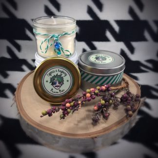 Fresh Cut Grass Scented Soy Candle - image Cypress-Bayberry-soy-candle-324x324 on https://www.picassopixie.com